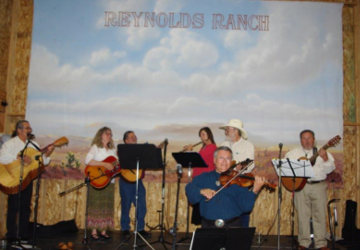 Reynolds Ranch